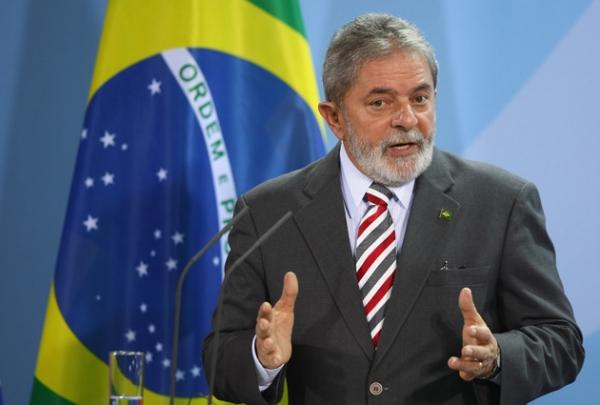 Lula da Silva, Former President of Brazil