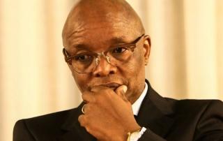AngloGold chairman Sipho Pityana did not hide his disdain for Zuma.