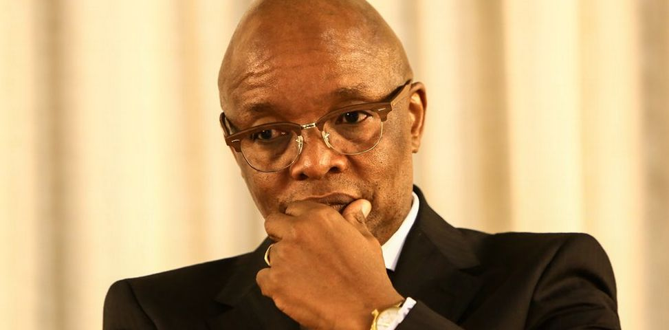 AngloGold chairman Sipho Pityana did not hide his disdain for Zuma.