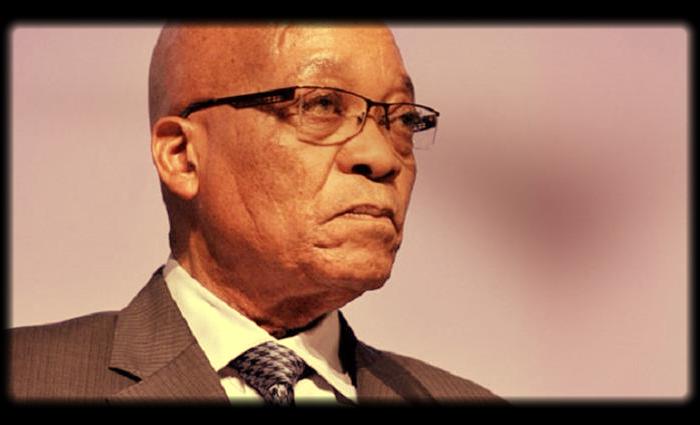 20170115 - Zuma