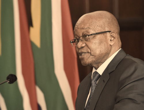 What Zuma has learned from Putin – do what you know