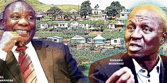 20170317 - Cyril Ramaphosa