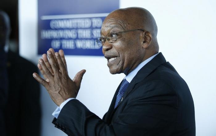 20170517 - Zuma