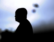 LIMPOPO, SOUTH AFRICA  APRIL 27: (SOUTH AFRICA OUT): South African President;Jacob Zuma during the Freedom Day celebrations at Giyani stadium on April 27, 2016 in Limpopo, South Africa. Speaking at the celebrations, the Arts and Culture Minister Nathi Mthethwa said, Zuma will continue as president until his term ends in 2019. (Photo by Felix Dlangamandla/Foto24/Gallo Images/Getty Images)