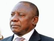 20170924 - Cyril Ramaphosa