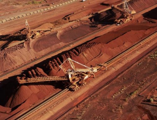 Ramaphosa faces a brave new world in the mining sector