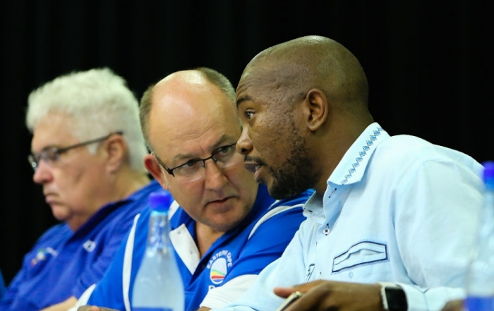 20180325 - Maimane and Trolip