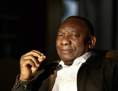 New dawn? More like a false sighting under Ramaphosa