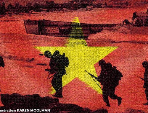 Vietnam War-like outcomes loom over social engineering schemes