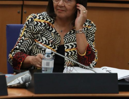 De Lille gives ANC a glimmer of hope to take back the Cape