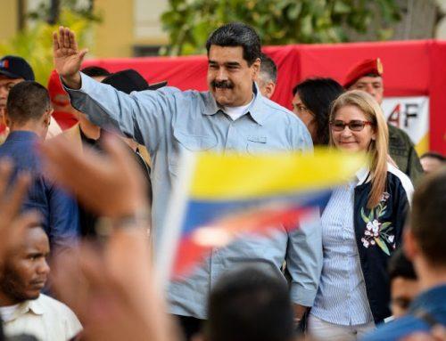 ANC's brazen hypocrisy on Venezuela reveals its warped view of the world