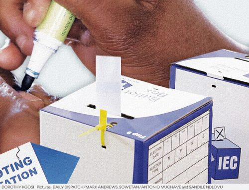 IEC shows mediocrity has become the norm in SA