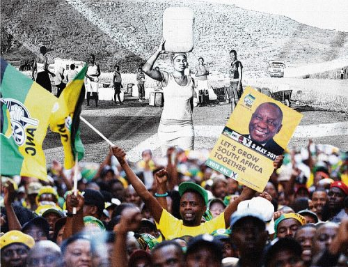 Incisive analyses of grievance-based nationalism expose ANC's folly