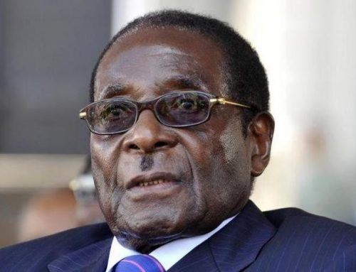 Power-crazed Mugabe's path to longevity is well-hewed by dictators