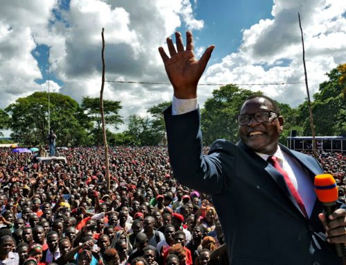 Malawi's triumph for democracy gives a cheerless world reason to take heart