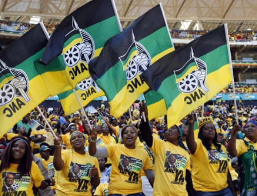 ANC clings to its liberation ticket, but its expiry date is coming fast