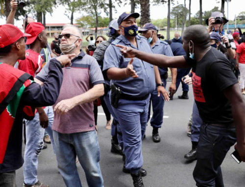 Are the EFF's tiresome tactics comparable to those of the Nazis?
