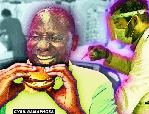 How can SA swallow Cyril Ramaphosa's big whoppers?