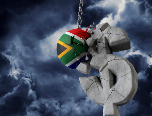 How the ANC has chased away investors, taxpayers and prosperity