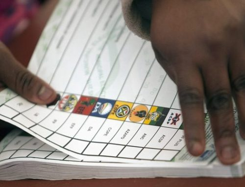 Be worried, ANC. You've failed on jabs and jobs and the local polls loom