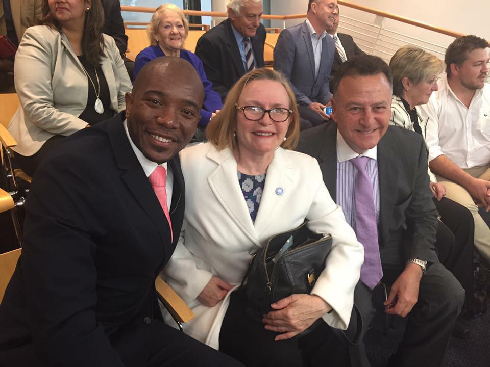 Image result for tony leon helen zille and mmusi maimane