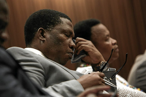 Despite his promises, Cyril's Covid comedy of errors shows few signs of a happy ending